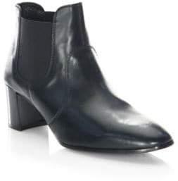 Pedro Garcia Xelo Leather Chelsea Boots