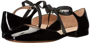 Marc Jacobs Alyssa Mary Jane Ballerina Women's Flat Shoes
