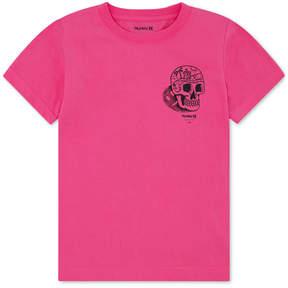 Hurley Big Boys Graphic-Print T-Shirt