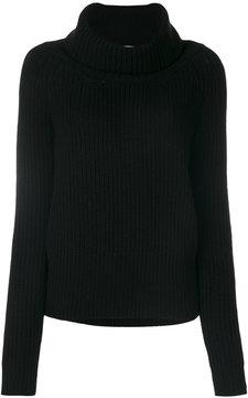 Blugirl classic knitted sweater