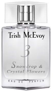 Trish McEvoy No. 3 Snowdrop & Crystal Flowers Eau de Parfum Spray/1.7 oz.
