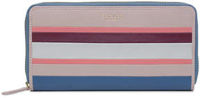 Radley London Wren Street Zip-Around Matinee Wallet
