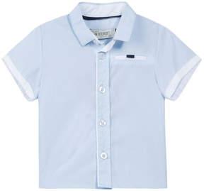 Jean Bourget Light Blue Shirt