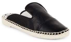 Dolce Vita Bradyn Slip-On Leather Espadrille Mules