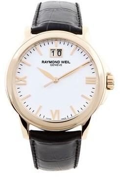 Raymond Weil Men's Tradition Watch.