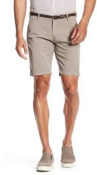 HUGO BOSS Rice Solid Twill Shorts