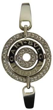 Bulgari Astrale 18K White Gold with Diamond Bracelet