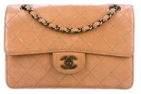 Chanel Small Classic Single Flap Bag