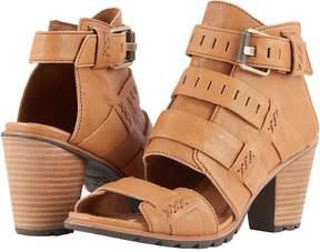 Sorel Nadia Buckle Women's Shoes