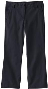 Chaps Girls 4-16 & Plus Size Twill Bootcut Pants