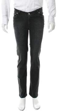 Opening Ceremony Low-Rise Slim Jeans w/ Tags