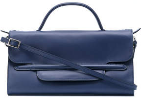 Zanellato long shoulder bag
