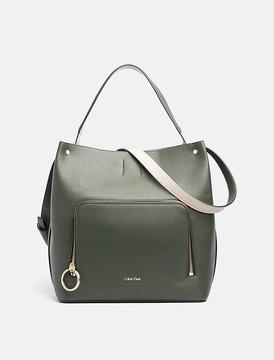 Calvin Klein Jeans Large Hobo Bag