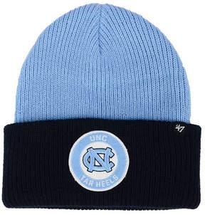 '47 North Carolina Tar Heels Ice Block Knit