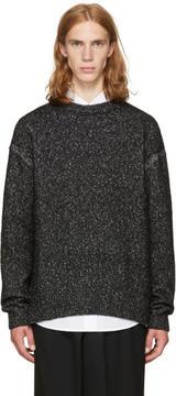 Acne Studios Black Nole Sweater