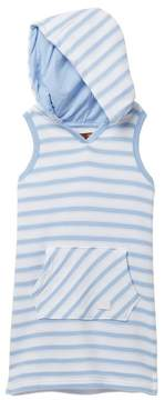 7 For All Mankind French Terry Dress (Little Girls)