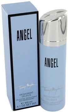 Thierry Mugler ANGEL by Deodorant Spray for Women (3.4 oz)