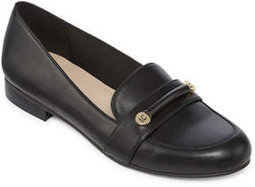 Liz Claiborne Trish Womens Loafers