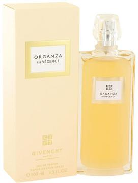 ORGANZA INDECENCE by Givenchy Eau De Parfum Spray for Women (3.4 oz)