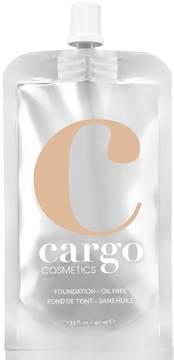 CARGO Liquid Foundation - F-40
