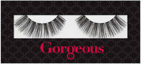 Gorgeous Cosmetics Glamazon Lashes