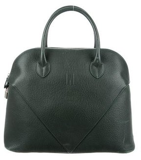 Golden Goose Grained Leather Tote