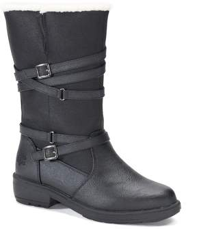 totes Debra Women's Waterproof Riding Boots