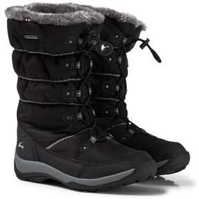Viking Black/Grey JADE GTX Boots
