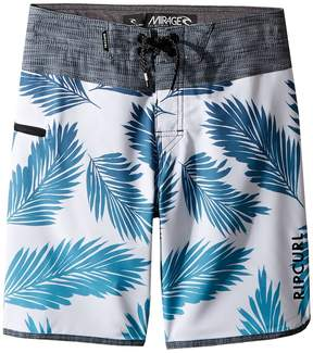 Rip Curl Kids Mirage Mason Rockies Boardshorts Boy's Swimwear