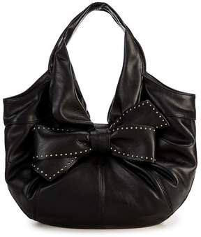 Betsey Johnson Twist of Fate Tote