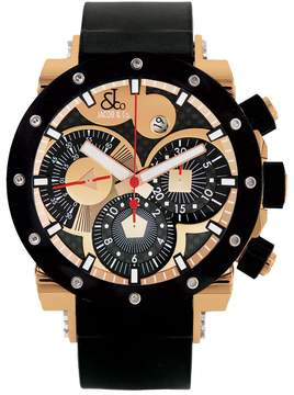 Jacob & co Epic II Limited Edition Automatic Chronograph Watch E3RGR