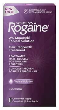 Rogaine Women's Solution 1 ct