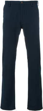 HUGO BOSS woven tailored trousers