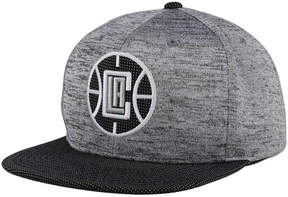 Mitchell & Ness Los Angeles Clippers Space Knit Snapback Cap
