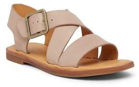 Kork-Ease Nara Buckle Sandal