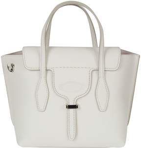 Tod's Classic Leather Hand Bag