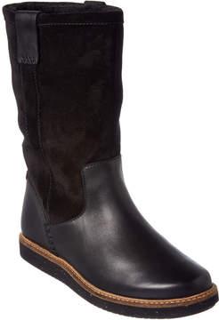 Clarks Women's Glick Elmfield Leather Boot