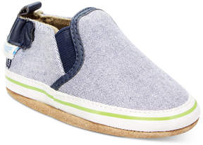 Robeez Soft Soles Liam Cool Dude Shoes, Baby Boys (0-24 months)