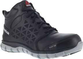 Reebok Work RB4142 Sublite Cushion Work Alloy Toe Work Shoe (Men's)
