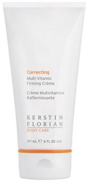 Kerstin Florian Correcting Multi-Vitamin Firming Creme