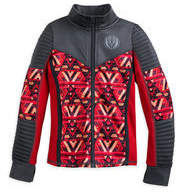 Disney Black Panther Track Jacket for Girls by Our Universe