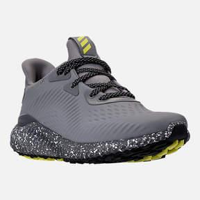 adidas Boys' Grade School AlphaBounce EM Running Shoes