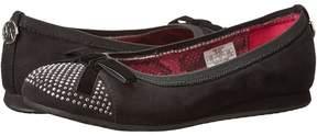 MICHAEL Michael Kors Kids - Erin Stud Girls Shoes