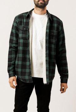 Globe Camden II L/S Shirt