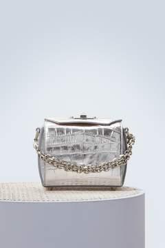 Alexander McQueen Box 16 shoulder bag