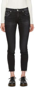 Amo Blue Stix Jeans