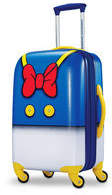 Disney Donald Duck Luggage - American Tourister - Small