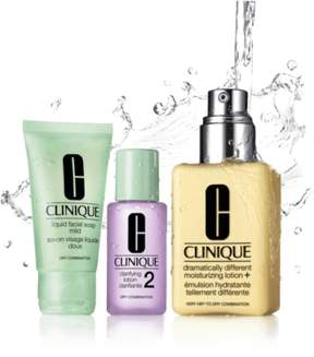 Great Skin, Great Deal for Dry Combination Skin