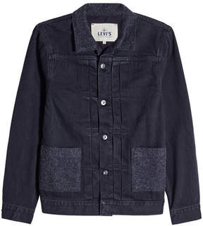 Levi's Levis Made & Crafted Denim Jacket