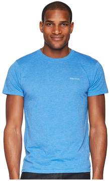 Marmot Short Sleeve Marwing Tee Men's T Shirt